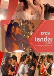 Tender Dates (2019) S01 Hindi 720p WEB-HDRip x264 500MB