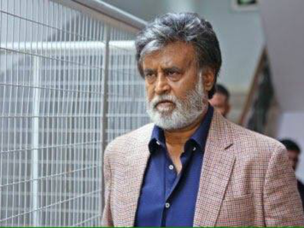 south indian actor superstar Rajinikanth salary, Income pay per movie, he is on top position in top 10 list of Highest Paid in 2016