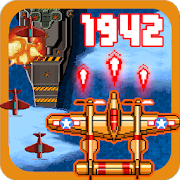 1942 Arcade Shooting Infinite (Stars - Gems) MOD APK