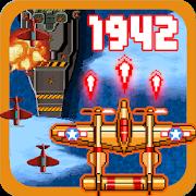 1942 Arcade Shooting Infinite (Stars - Gems) MOD APK