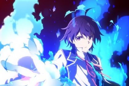 Kenja no Mago Episode 01 Subtitle Indonesia