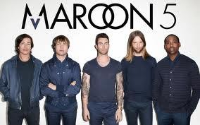 10 Lagu Terbaik dan Terpopuler Maroon 5