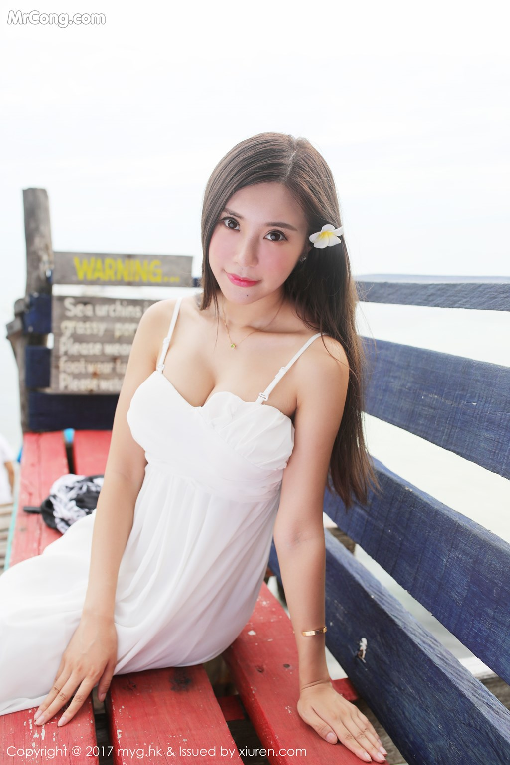 Image MyGirl-Vol.266-Ula-Qi-Li-Jia-MrCong.com-003 in post MyGirl Vol.266: Người mẫu Ula (绮里嘉) (67 ảnh)