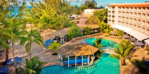 Sandals Resorts Barbados