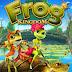 Frog Kingdom (2013) BRRip Dual Audio [Hindi-Eng] 720p HD & 480p