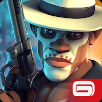 Gangstar New Orleans OpenWorld v1.1.1d Mod Free Download
