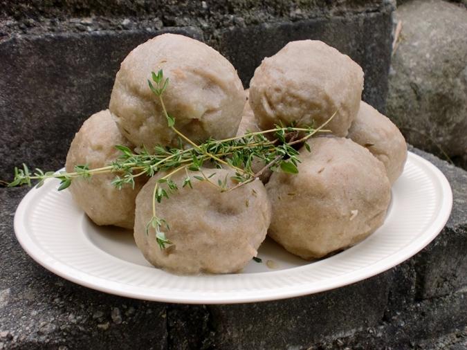 popular dumpling recipes