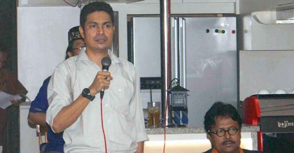 Faizal Assegaf: Jusuf Kalla Tak Bernyali Hadapi Luhut