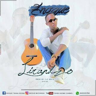 BAIXAR MP3 || Enoque - Lirandzo [Prod By Cazbeatz] || 2018