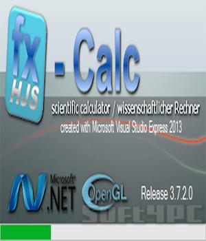 fx-Calc 4.4.0.1 Final