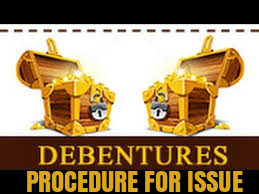 Procedure-for-Public-Issue-of-Debentures