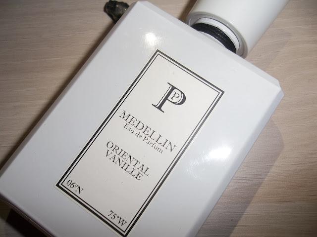 Swatch Parfum Medellin - Pirate