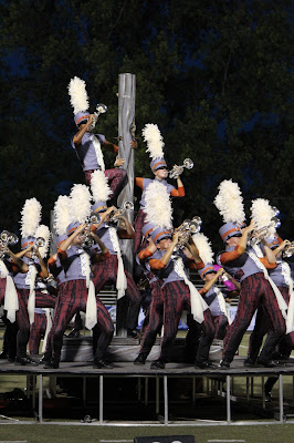 Boston Crusaders at Drums on the Ohio
