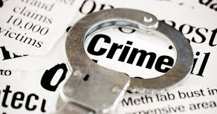 Write in brief the main reasons behind Crime.