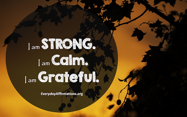 Daily Affirmations, Affirmations for Women, Affirmations for Teenagers, Positive Affirmations Wallpaper
