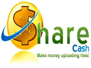 Cara sukses daftar sharecash terbaru
