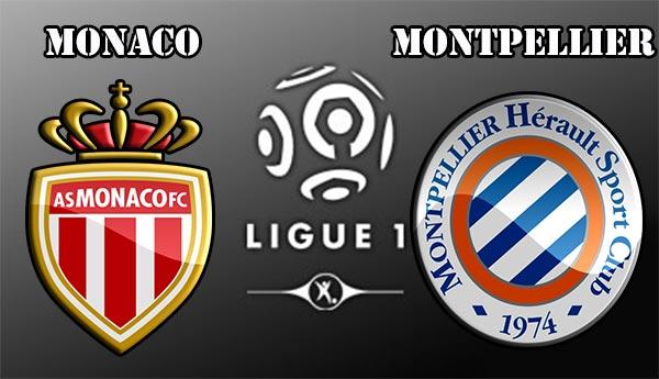 Prediksi Monaco vs Montpellier