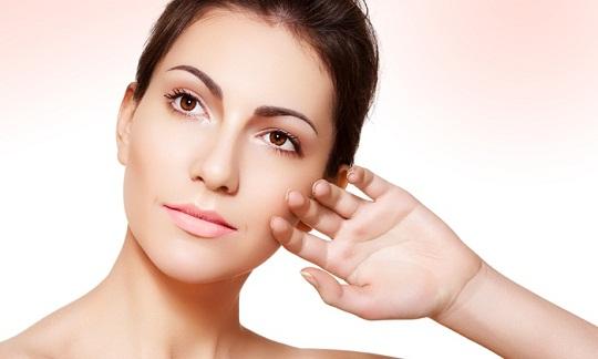 cara untuk dapatkan kulit yang cantik dalam 7 hari