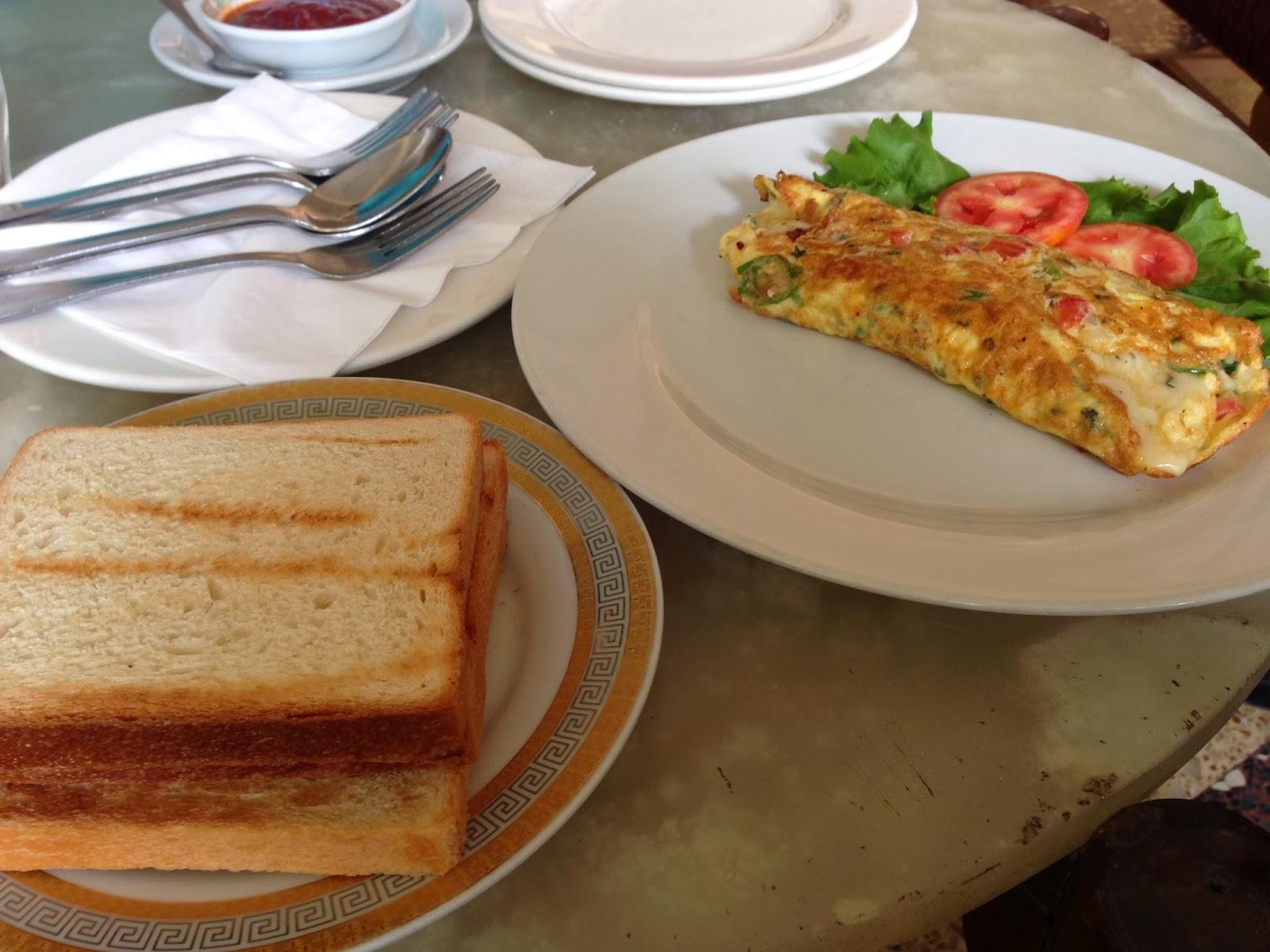 Karachi Eating Out Garden Terrace Restaurant Beach Luxury Hotel