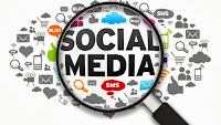 Dampak positif menggunakan sosial media