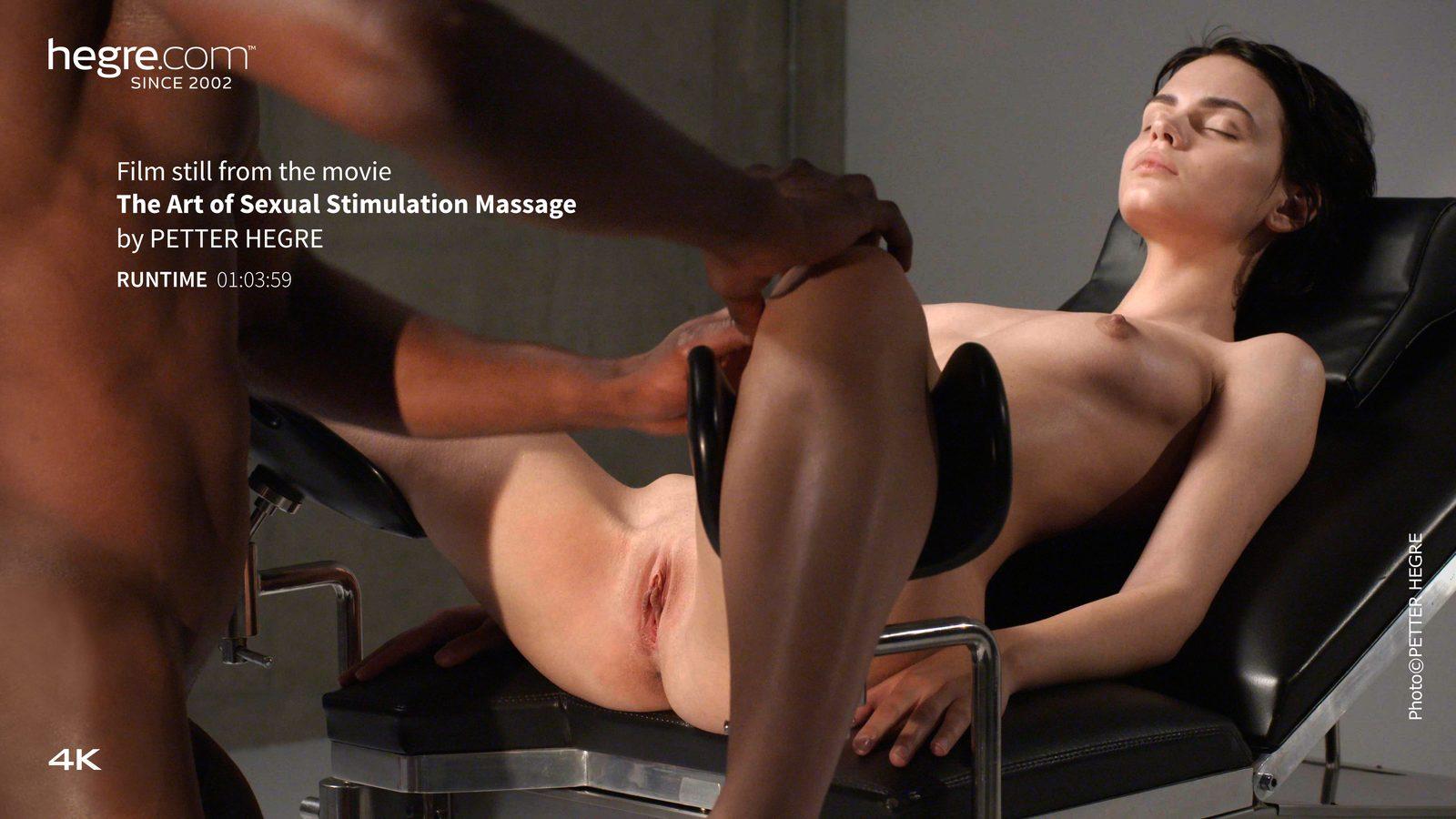 UNCENSORED Hegre-Art 2017-06-20 The Art of Sexual Stimulation Massage 1080P, AV uncensored