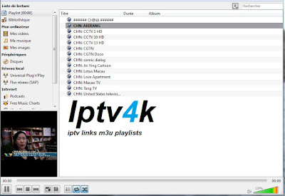 Iptv M3u Playlist Netherlands Liste Free Channels