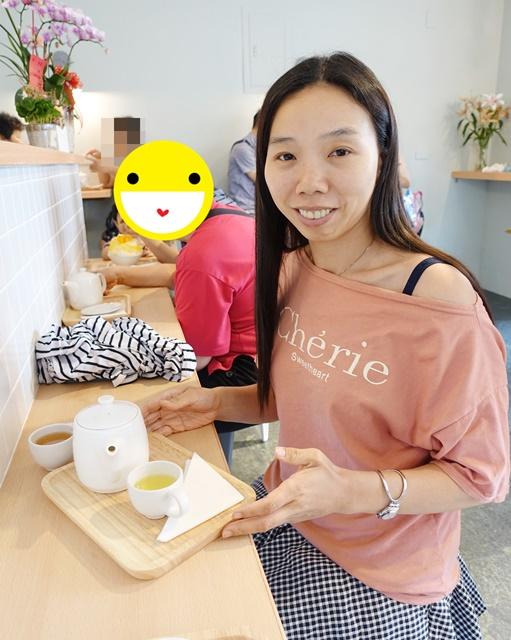 每涼日式刨冰~新莊下午茶