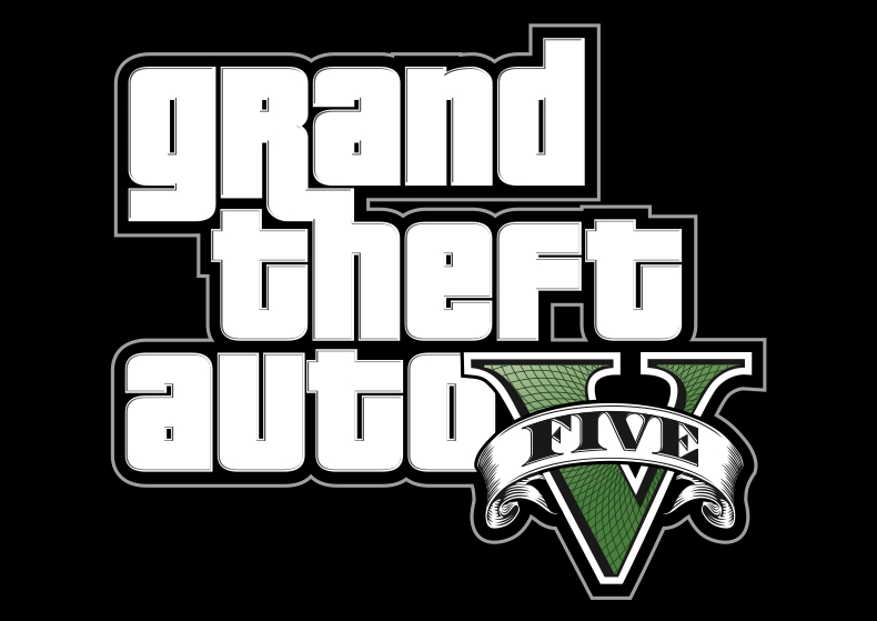 Gta 5 Logo Girl Pictures to Pin on Pinterest - PinsDaddy