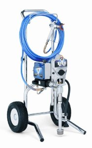 Graco 190ES (233815) Hi-Boy Electric Airless Paint Sprayer