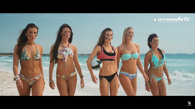 Harrison X Juicy M - LA Girls ( #Official #Music #Video ) Armada Music