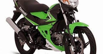 Kawasaki Fury 125 R Specifications Price Review Kawasaki Motors