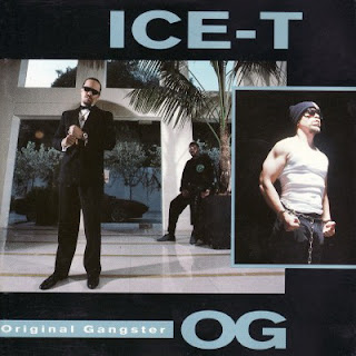 Ice-T – O.G.: Original Gangster (1991)