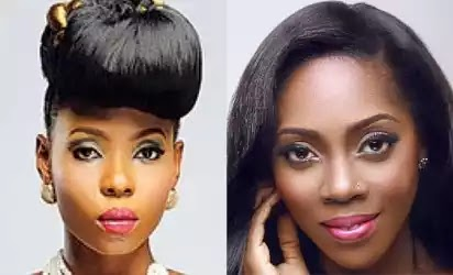 Tiwa Savage, Yemi Alade share stage at Born In Africa Festival