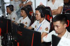 AoE+: Sparta trả nợ thành công trước Hà Nội
