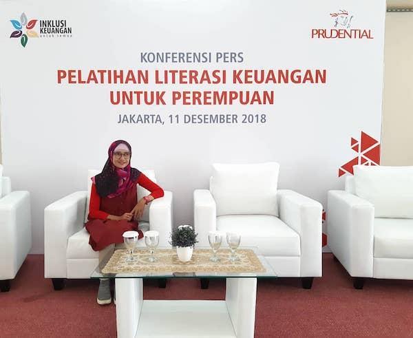 Pentingnya Literasi Keuangan Untuk Perempuan