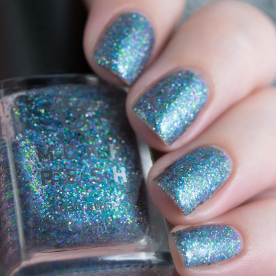 Mckfresh Nail Attire - A Star is Born-ite | Sparkle Sparkle 2.0