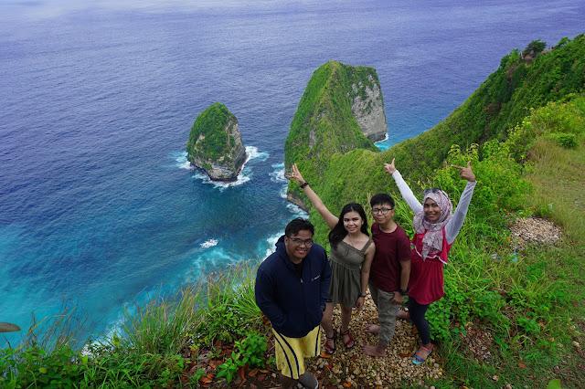 Bali Selalu Punya Cerita Memanggil Kita