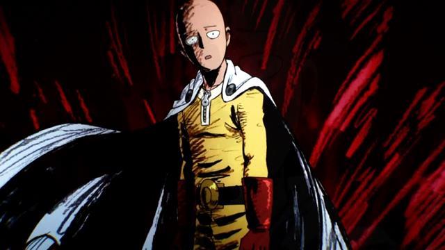Anime Yang Sama Kuatnya dengan One Punch Man