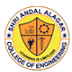 Shri Andal Alagar College of Engineering, Mamandur, Wanted Assistant Professors