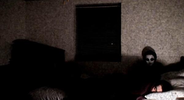 Creepypasta: O Carazi