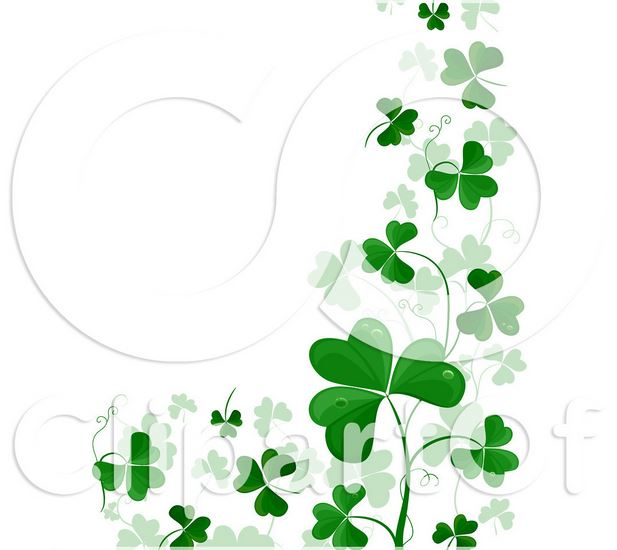 Adult st patricks day clip art