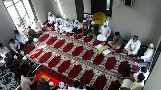 Digunakan untuk Fasilitasi Gerakan Syiah, Masjid di Tasikmalaya Diserahkan Kembali ke Warga