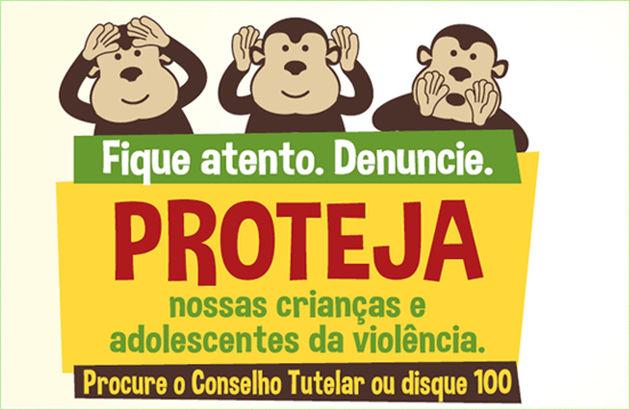 Prefeitura de Delmiro Gouveia realizará ações de lançamento da campanha Proteja Brasil