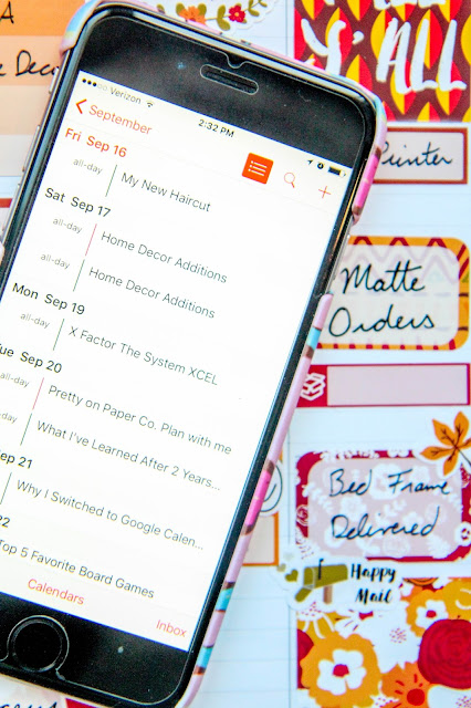 Why I Switched to Google Calendar for Content Scheduling