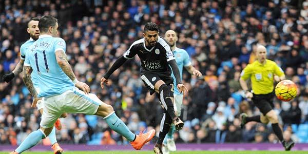 Menang Lawan City, Leicester Belum Pikirkan Juara