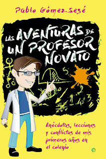 https://www.amazon.es/Aventuras-Profesor-Novato-Fuera-colecci%C3%B3n/dp/8490606595