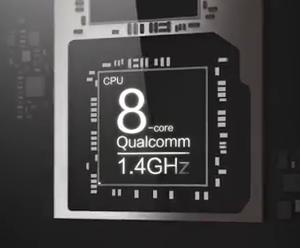 Vivo Y55  CPU