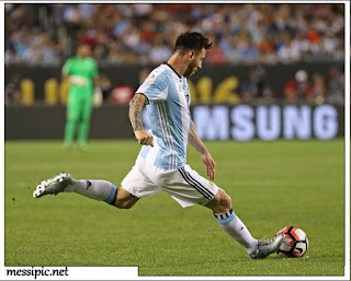 best pictures of messi with argentina in Copa America Centenario 2016