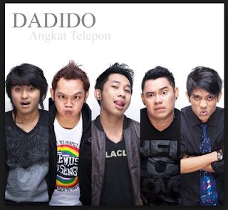 Kumpulan Lagu Dadido Mp3 Terbaru Dan Terlengkap Full Album Rar , Dadido Band, Pop,