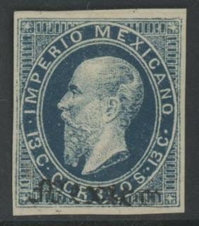 Fernando Maximiliano José María de Habsburgo-Lorena; 6 July 1832 – 19 June 1867